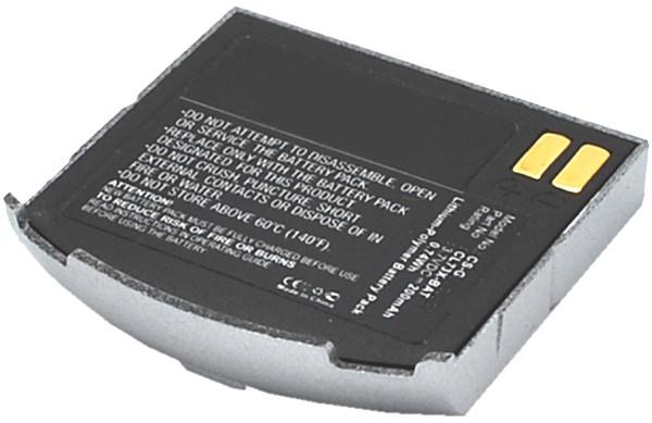 Geemarc CL73X-BAT Ersatzakku