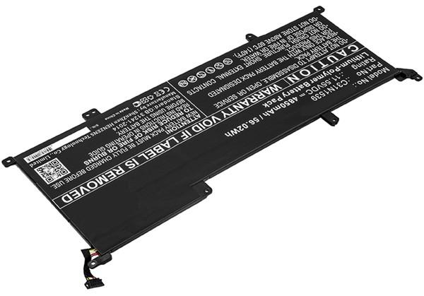 Asus ZenBook UX305UAB Akku