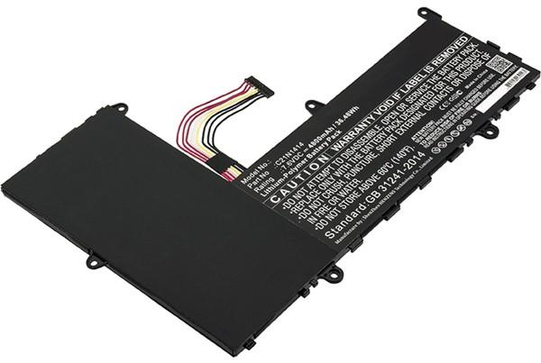 Asus EeeBook X205TA-FD0061TS Akku